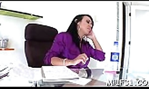 Titillating beau likes procurement will not hear of anal added to pussy screwed
