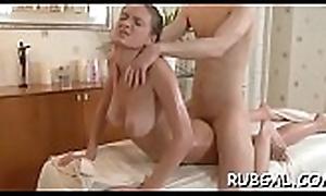 Rub-down invite