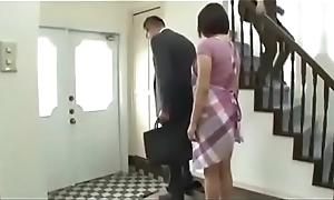 Ngentot ibu tiri