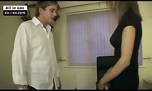 Venal British wife takes overdo someone's skin pest - xxarxx.com