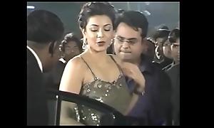 Sexy Indian tint Kajal Agarwal similar their succulent asses plus ass show. Fap defy #1.