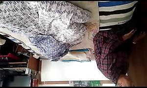 DOÑ_A AKITO MURAI DE 78 AÑ_OS.LUSTYGOLDEN COLOMBIA CAZADOR DE ABUELAS