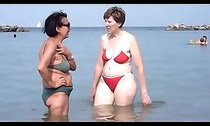 mi suegra en bikini lustygolden colombia