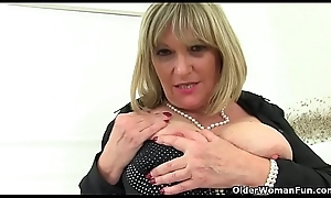 U shall very different from hanker after your neighbour'_s milf part 42