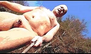 hardcore winter nudism