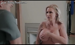 Stepmom saving lass chap be worthwhile for yourselves