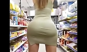 Rica Bella Nalgona va al Supermercado Bien Apretada Big Ass Stripe Ricolino Helena videos: https://cpmlink.net/qyfMAA
