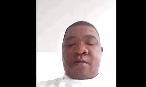 Roddy Bristol masturbates like a dog down cam