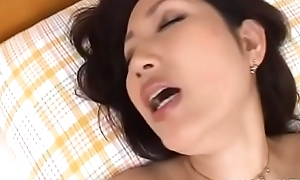 Breathtaking mature coddle gets hairy pussy screwed hard with sextoy