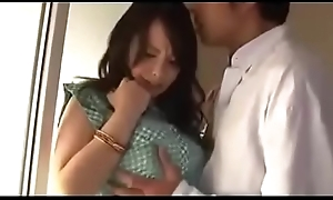 Full HD japan Porn: zo.ee/4mPbV - asian busty japanese milf Miho Tsujii sex ripening