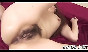 Immodest milf deepthroats large Hawkshaw and then facial, cum strive