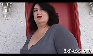 Lord it over bbw complain fucked all in all be worthwhile for her holes away from chocolate streak