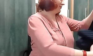 Affectionate Mature BBW Pro