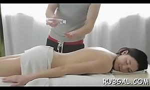 Intimate kneading