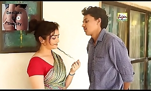 Coition Clubby With Horny Bhabhi