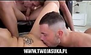 Analna Orgia z portalu TWOJASUKA.PL